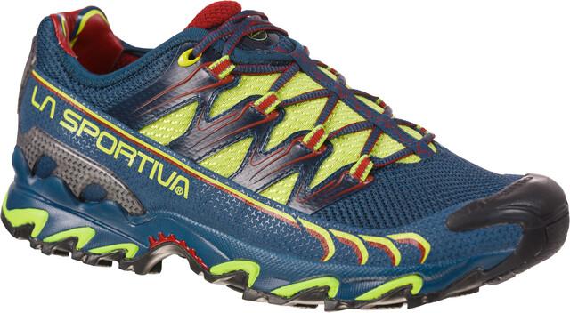 La Sportiva Ultra Raptor Juoksukengät Miehet, opalchili